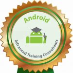 مدرک Android ATC